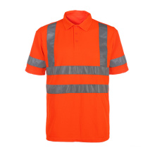 3m Reflective Tape Clothing High Visibility Shirts Wholesale