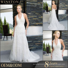 High Quality Custom Made wedding dress london