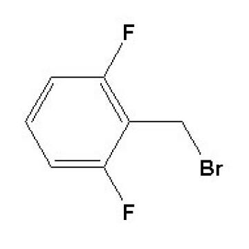 2, 6-difluorobenzil brometo CAS No. 85118-00-9