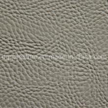 Design de moda de couro de PVC para o saco (qdl-bv075)