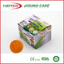 HENSO CE ISO Adhesivo para heridas de cinta