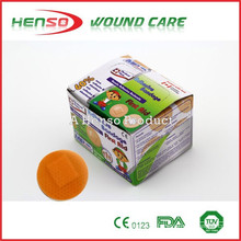 HENSO CE ISO Wound Adhesive Spot Band Aids