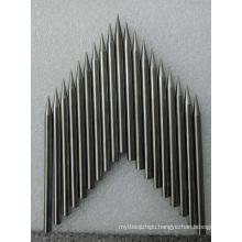 Tungsten Discharging Electrode Needle