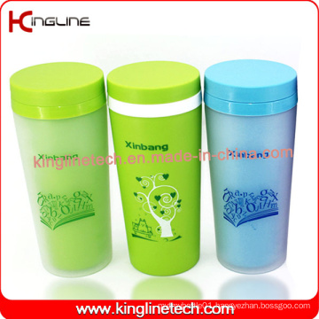 400/300ml water bottle (KL-7309)