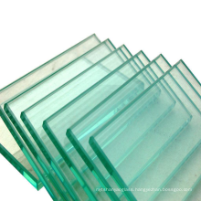 5mm Ford Blue Tinted Float Glass Price Per Square Meter