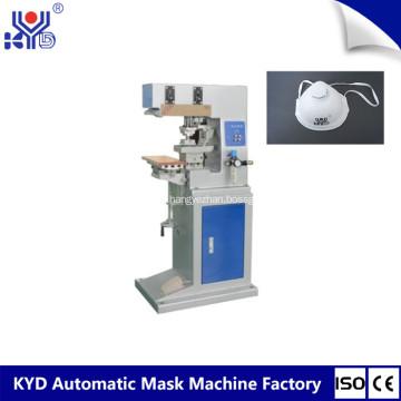 Máquina de impresión del cojín de la alta calidad