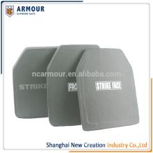 Hard Material Armor Bulletproof Plate