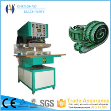 High Frequency Baffle Welding Machine