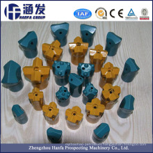 for Mining Cross Type Rock Drill Bit (35-76mm)