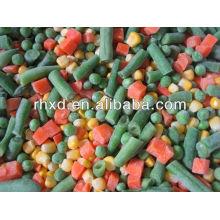 замороженные овощи бренды