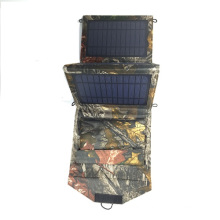 Ebst-10.5W009 Wholesales Foldable Solar Panel Charger for Power Bank