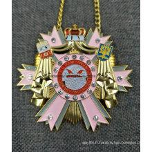 Médaille Médaillon Allemagne