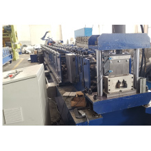 Storage Steel Rack Roll Forming Machine