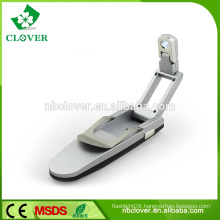 Power style 1 led book reading light flexible book lamp for promotion