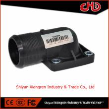 ISFDiesel Motoranschluss Wasserauslass 4992623