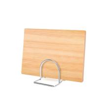 Cutting Board Rack Holder Chopping Board Organizer Stand