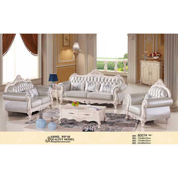 High Quality Royal Sofa, New Classic Sofa (B007)
