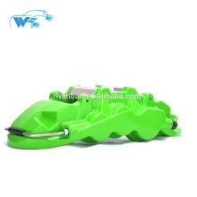 Chine Fournisseur Bonne qualité haute performance étrier de frein WT8520 de montage de frein tenir sur vw POLO 19 jante avant