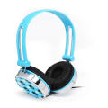 MP3-наушники с модным внешним видом для вашей музыки (HQ-H501)
