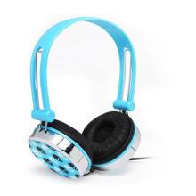 MP3 auriculares con apariencia de moda para su música Enjoy (HQ-H501)