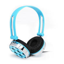MP3 Headphone with Fashion Appearance for Your Enjoy Music (HQ-H501)