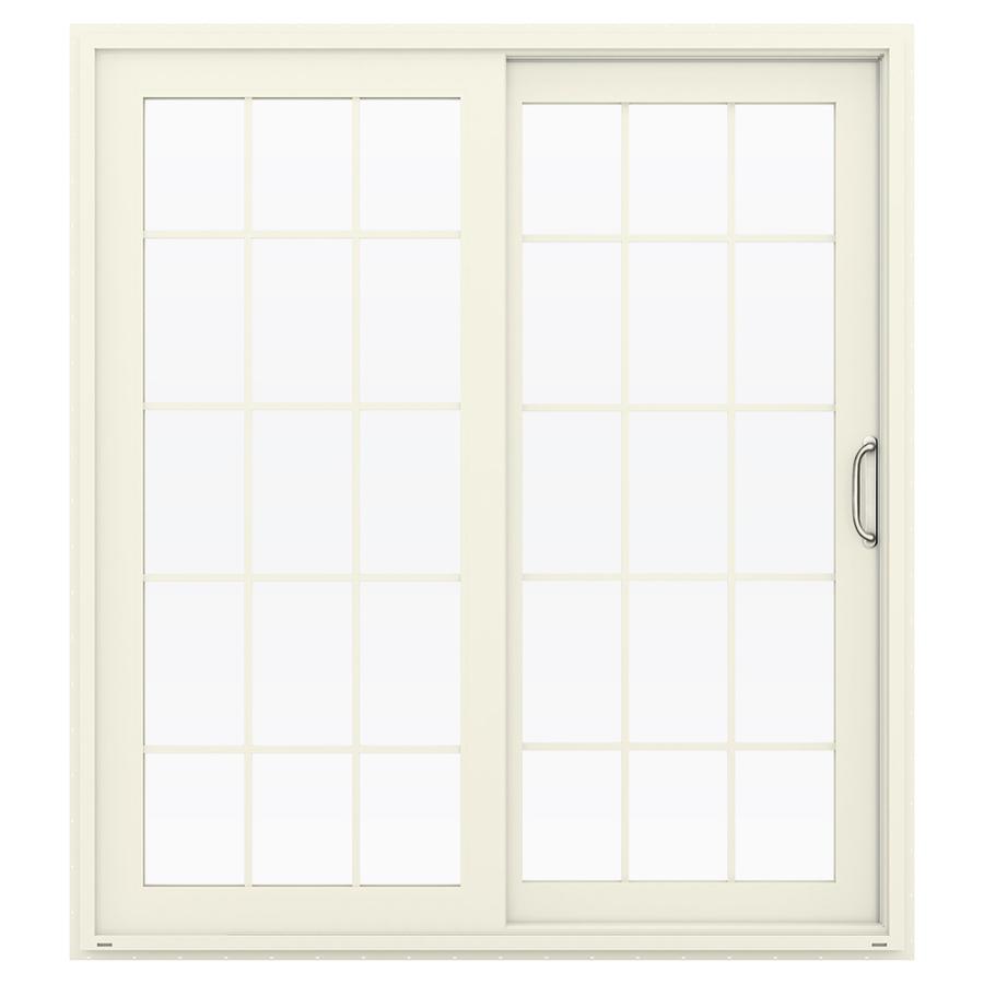 Luxury UPVC Sliding Patio French Doors