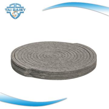Fibra de la planta Forma de la bobina del mosquito Fabricación de China
