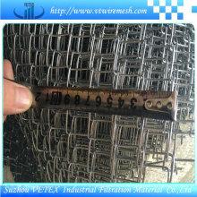 Esgrima de eslabones de cadena utilizada en agricultura