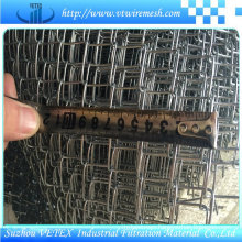 Chain Link Fencing Used in Agriculture