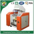 Machine de rebobinage par refendage