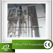 Juice Single-Effect Falling Film Evaporator