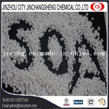 Fournisseurs de sulfate d'ammonium granulaire blanc d'engrais (NH4) 2so4 N