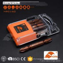 65MM best bronze head screwdriver bit