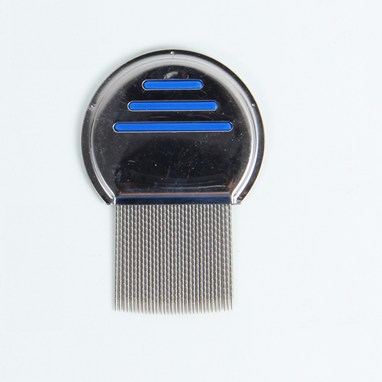 Small Flea Comb