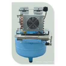 Kj-500 Silent Oilless Dental Air Compressor with Ce