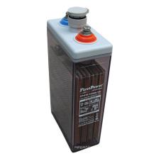 Batterie de cycle profond Srorage puissance OPzS batterie 2V50Ah