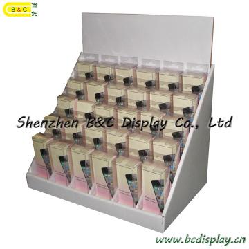 Mobile Phone Accessories Corrugated Box, PDQ Display Box, Gift Box (B&C-D031)