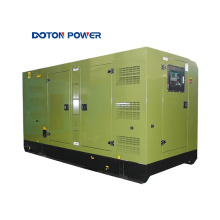 Made In China 65KW Silent Type Diesel Generator Set High Quality