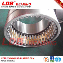 Four-Row Cylindrical Roller Bearing for Rolling Mill Replace NSK 300RV4201