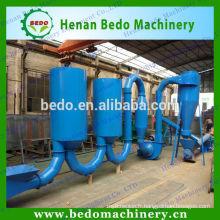 2015 professionnel usine prix bois farine sèche machine / bois flash sèche / airflow sciure de bois séchoir avec CE 008618137673245