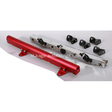Auto Racing Modification brandstofrailkits