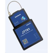 Sceau de sécurité électronique
