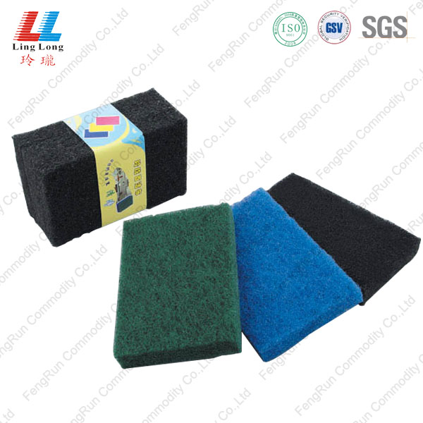 swanky scouring pad