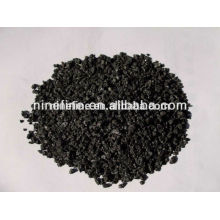 Sulfur 0.3% calcined anthracite