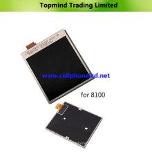 Teléfono móvil LCD para Blackberry Pearl 8100