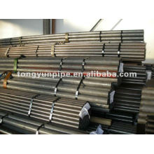 good quality seamless st52 steel specification