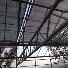China OEM for Supply Greenhouse Sun-Shading System, Greenhouse Shade Netting, Greenhouse Shade Cloth from China Supplier External and Internal Sun Shading for Greenhouse export to Sri Lanka Exporter