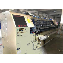 Industrial High Speed Computer Shuttle Quilting Machine for Jackets