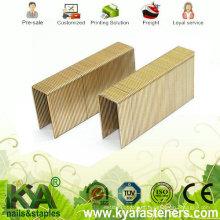 Série Senco P Staples para Construção, Embalagem. Industrial