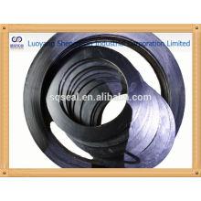 Пользовательских силиконовой резины крышка люка прокладка